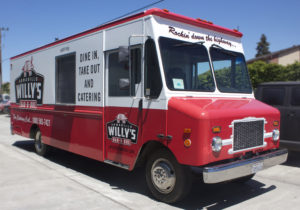 Food Truck Wraps Bay Area Vinyl Wrap Company