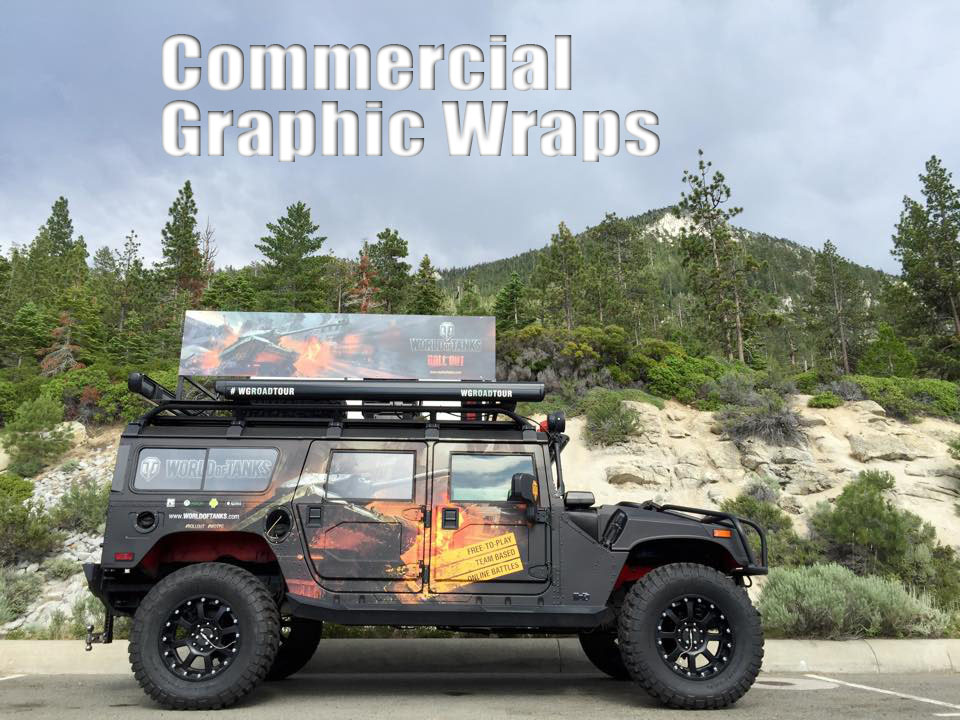 b64adac4afae42 The vehicle wrap phenomena has exploded as the benefits of car wraps become  clear